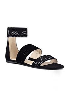 Nine West Devar Ankle Strap Sandals