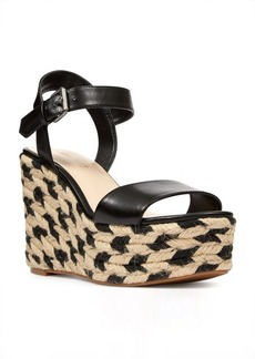 Nine West Doitright Wedge Sandals