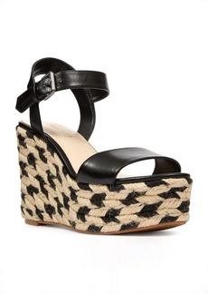 Nine West Doitright Wedge Sandals
