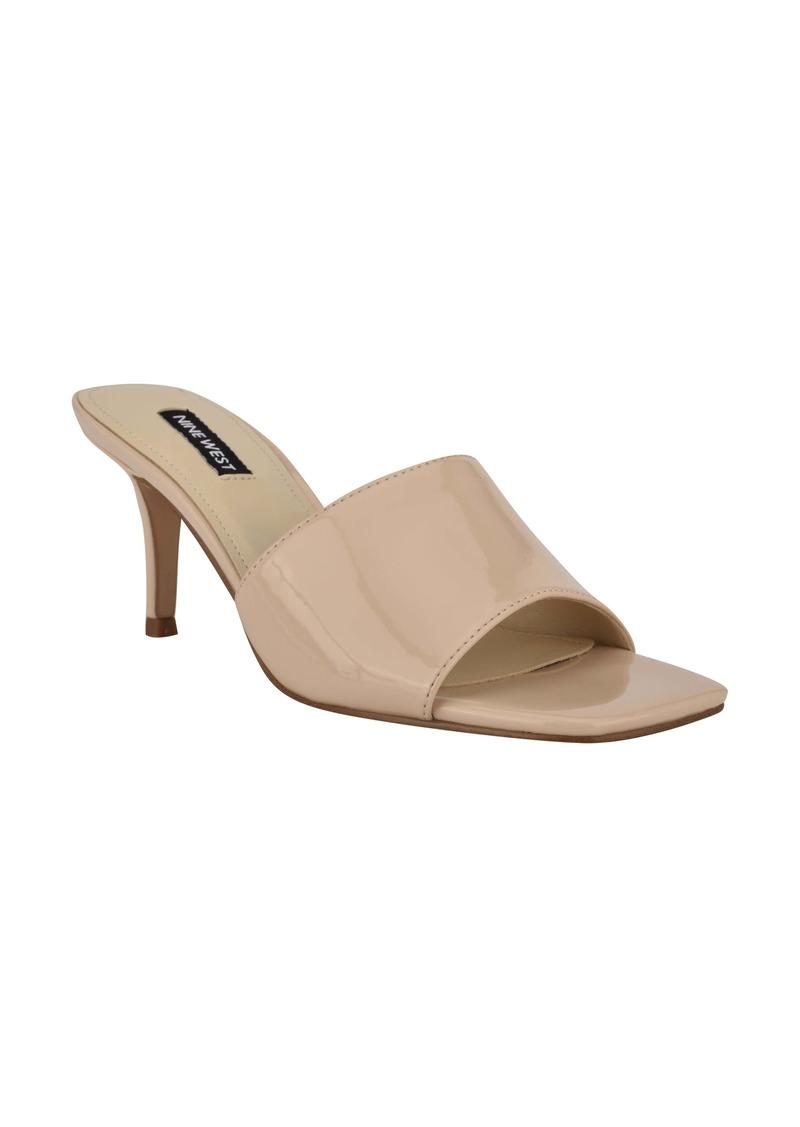 Nine West Donna Slide Sandal (Women)