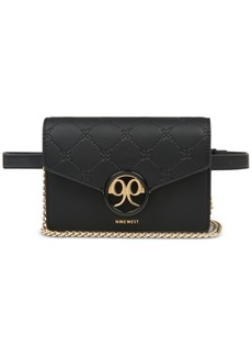Nine West Double Up Convertible Crossbody Belt Bag