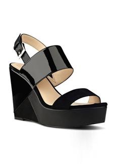 Nine West Dreamz Wedge Sandals