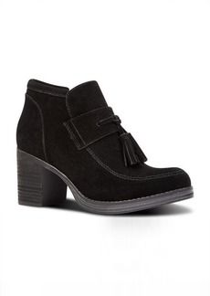 Nine West Ellison Tassel Booties