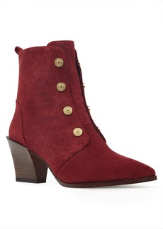 Nine West Ellsworth Booties