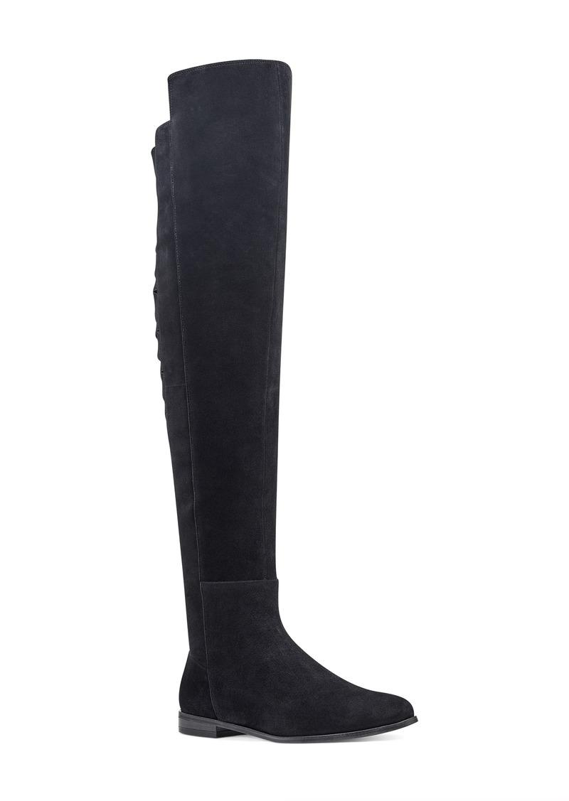 Nine West Eltynn Over the Knee Boot (Women)