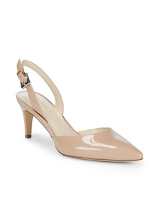 Nine West Epiphany Slingback Heels