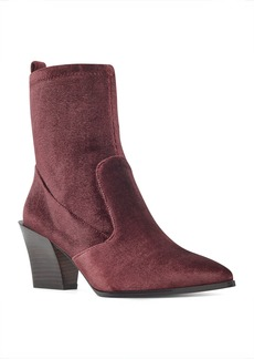 Nine West Eshella Booties