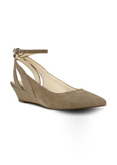 Nine West Esme Wedge Pump (Women)
