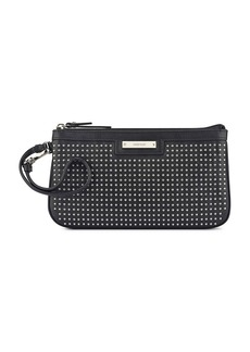 Nine West® EW Studded Wristlet