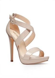 Nine West Eyesonyou Open Toe Sandals