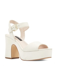 Nine West FallForU Platform Sandal (Women)