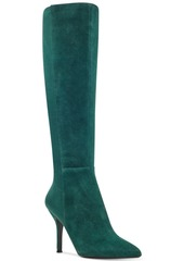Nine West Fallon Dress Boots Women's Shoes