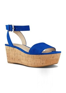 Nine West Farlin Platform Sandals