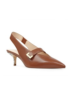 Nine West Farrel Slingback Mary Jane Pump (Women)