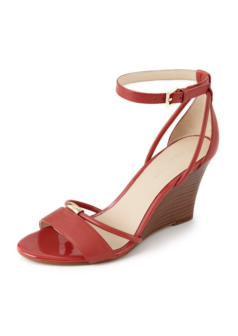 "Nine West® ""Fastness"" Casual Wedges"