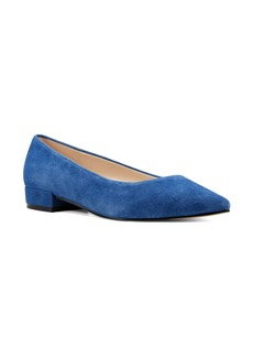 Nine West Fayth Pointy Toe Pump (Women)