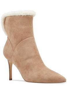 Nine West Fhani Dress Booties Women's Shoes