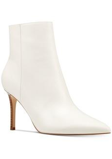 Nine West Fhayla Stiletto Booties Women's Shoes