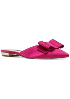 Nine West Fia Slip-On Evening Flats Women's Shoes