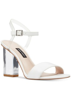 Nine West Fiesty City Sandals Women's Shoes