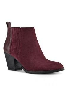 Nine West Fiffi Pull-On Booties