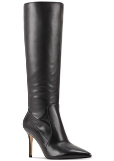 Nine West Fivera Dress Boots Women's Shoes