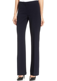 Nine West Flare-Leg Trousers