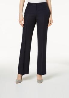 Nine West Flared-Leg Trousers