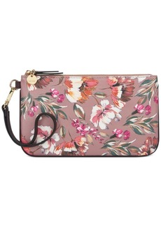 Nine West Floral Meadows Wristlet