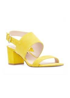 Nine West Forli Asymmetrical Sandal (Women)