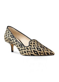 Nine West Freddee Pointy Toe Pumps