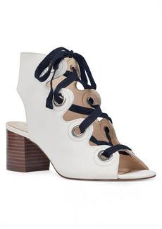 Nine West Gaines Open Toe Sandals