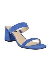 Nine West Galvin Slide Sandal (Women)