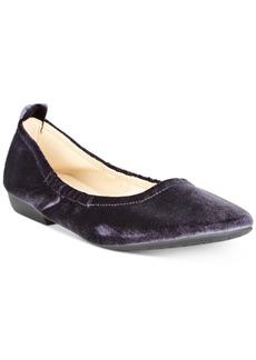 Nine West Garnham Ballet Flats Women's Shoes