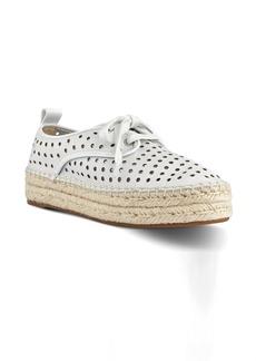 Nine West Garza Platform Sneaker (Women)