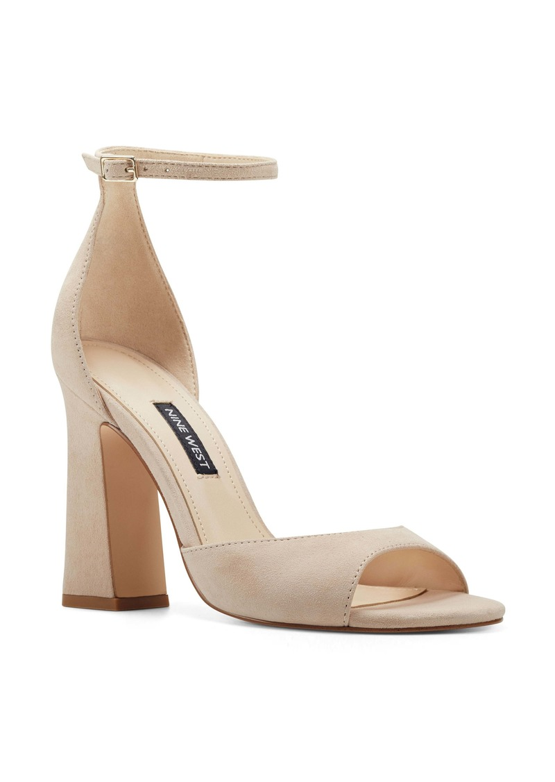 Nine West Gavyn Ankle Strap Sandal (Women)