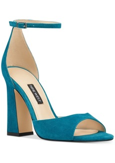 Nine West Gavyn Dress Sandals Women's Shoes