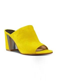 Nine West Gemily Slide Sandals