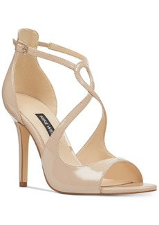 Nine West Giaa Evening Sandals Women's Shoes