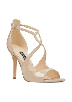 Nine West Giaa Strappy Sandal (Women)