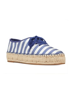 Nine West Gingerbread Espadrille Sneaker (Women)