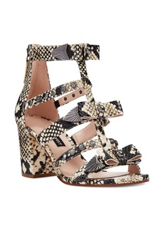 Nine West Giovanna Studded Sandal (Women)