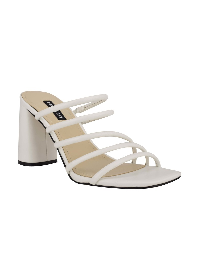 Nine West Girlie Strappy Sandal (Women)