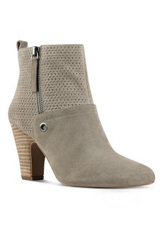 Nine West Gowithit Dress Booties