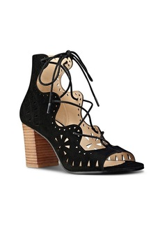 "Nine West® ""Gweniah"" Block Heel Sandals"