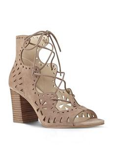 Nine West Gweniah Ghillie Sandals