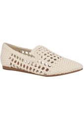 Nine West Haddie Woven Flats Women's Shoes