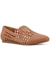 Nine West Haddie Woven Flats Women's Shoes