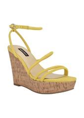 Nine West Havi Espadrille Wedge Sandal (Women)