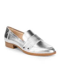 Nine West Hayling Almond Toe Loafers